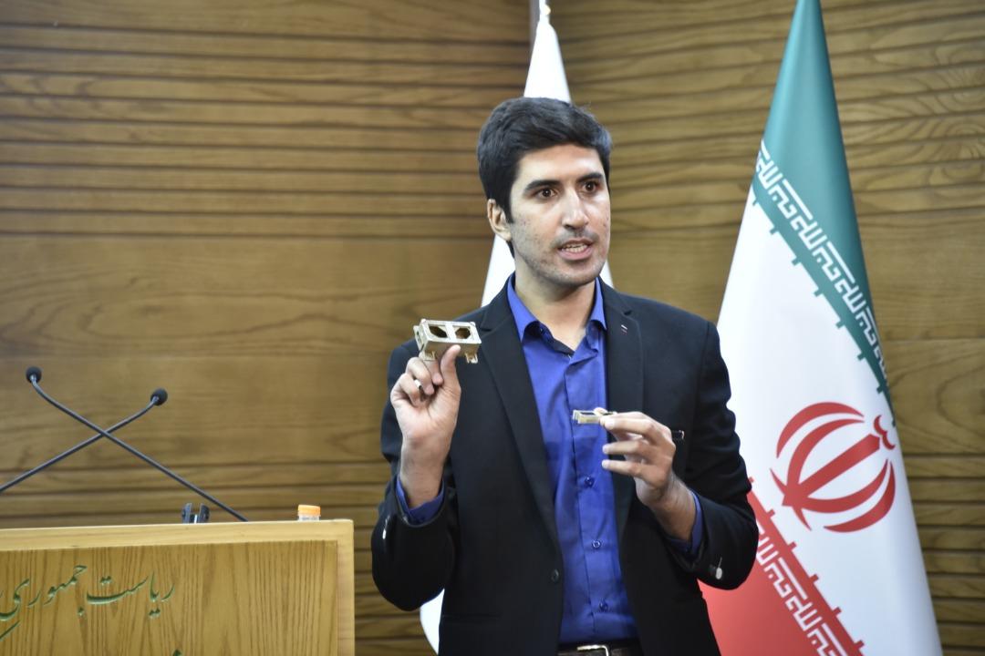 مهندس احمدی پور